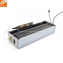 Elemento de aquecimento de mica para aquecedor de ventilador elétrico / aquecedor de espaço