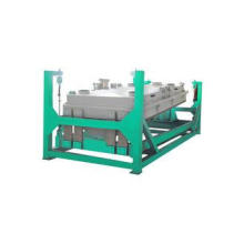 electric Wood Pellet Mill pellet screener SFJH series 0.22k