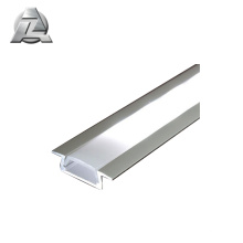 SUPERISING PRICE DECORATIVE PERFIL ALUMINIO LED JJ-YF-102