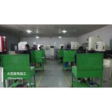 CNC machining mold parts metal jig mould