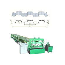 QJ automatic wall panel roll forming machine