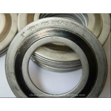 Special Materials Spiral Wound Gaskets Inconel 625