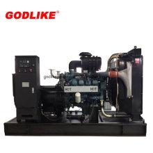 Groupe électrogène ouvert de haute qualité approuvé par la CE 375kVA / 300kw (GDC375 * S)