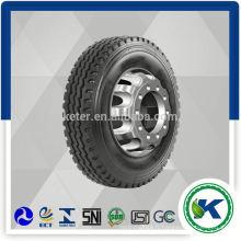 Pneu de camion de remorque 7.50-R16 chinois nouveau pneu radiale de camion en gros