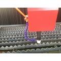 CNC Plasma Machine With Rotary