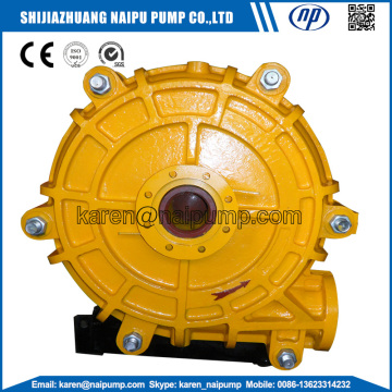 Diamond High Concentrate High Head Slurry Pumps