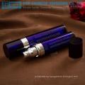 YB-A series 15ml-50ml classical cylinder acrylic pump lotion bottle