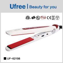 Ufree 62198 плоского железа новый дизайн волос Выпрямитель для волос