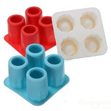 ice cube holder tray molds for cocktails