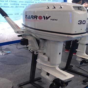Außenbordmotor Made in China für Boote