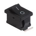 Rocker Switch Com terminais de PC