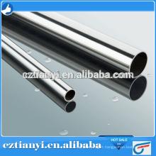 BS1387 Tubes en acier galvanisé sans soudure