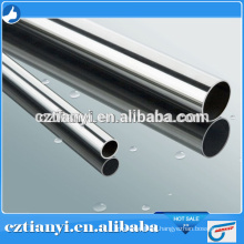 Hot Galvanizing SSAW ASTM A106 sch80 Welding Steel Pipe