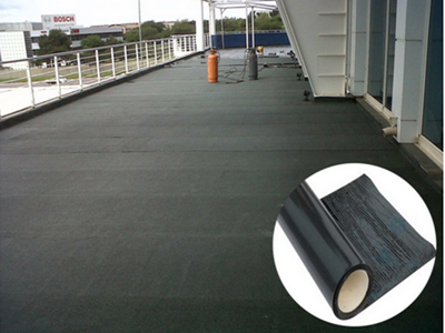 EVA Waterproof Membranes