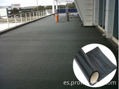 PVC Roof Material