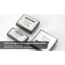 Импульсный источник питания ODM DC-DC для камеры видеонаблюдения