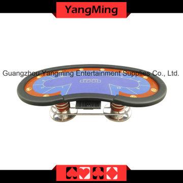 Бин 2 поколения Пополнение Техасский покерный стол (YM-TB013)