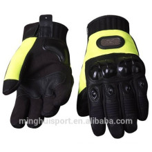 Gants de moto Mini Motocross Riding Racing Gants de doigt complet