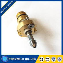 Luft-Plasmaschneidbrenner 228716 Fackel-Hauptkörper