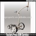 hillbilly golf trolley