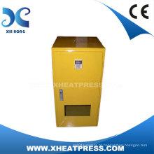 SGS barato cristal calor imprensa máquina/transferência térmica (CM01)