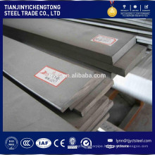 factory produce low price prime 310s steel flat bar