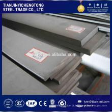 Fábrica de produzir baixo preço prime 310 s barra chata de aço