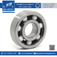 6302 High Temperature High Speed Hybrid Ceramic Ball Bearing