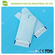 Автоматический автоклав с автоматической печатью и стерильный чехол Eo