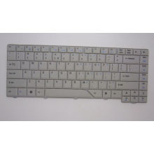 Acer 5520 Laptop Keyboard Replacement Light Grey Color Standard