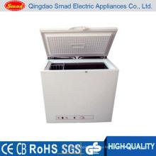 Абсорбционный газ / керосин / электрическая трехходовая газовая морозильная камера LPG