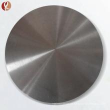 Disco de titânio de revestimento de qualidade superior