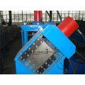 Machine de formage de profilés en Z de bande d'acier d'usine Chine