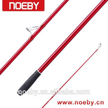 NOEBY BRAND 4.58m FUJI guide surf fishing rod blanks surf fishing rod
