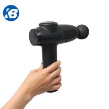 NEW quick deep massage  body vibration massage gun