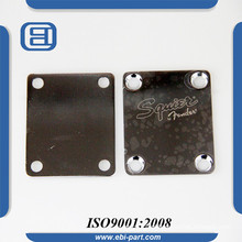 Electric Guitar Neck Plate Guitar Parts
