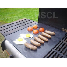 Non-stick BBQ Grill Sheet Coated With PTFE