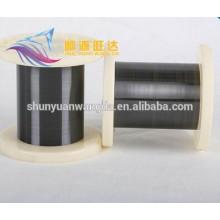 Сверхэластичный нитинольный провод памяти для продажи, сплав с памятью формы