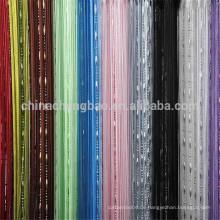 Neue meistverkaufte farbige Vorhänge für Bühnenkulissen