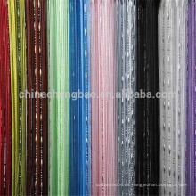 Nuevas cortinas led de colores mejor vendidas para escenarios