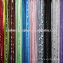 New best selling colored led curtains for stage backdrops