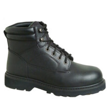 """Botas de trabajo con punta de acero de 6 """"(TX158)"""