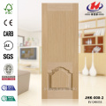 Veneer Oak Eight Panel Factory Door Panel