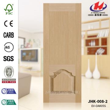 Veneer Oak Eight Panel Factory Door Panel