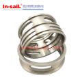 Fabricant de pièces usinées de précision en acier inoxydable et en aluminium Chine