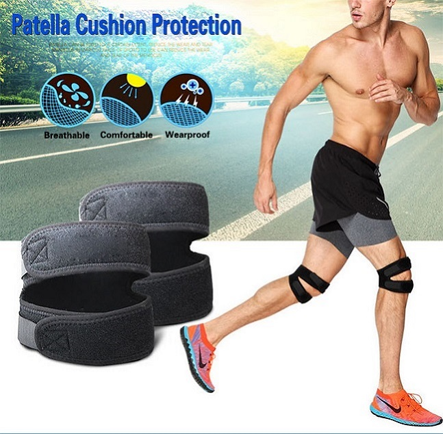 wearproof knee sleeve