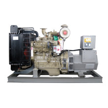 Дизельный генератор 30kw набор