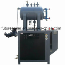 Small Electric Thermal Oil Heater