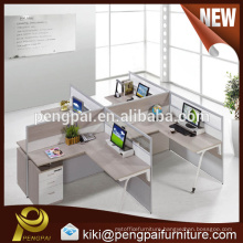Chinese new style partition for 4 persons