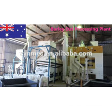 Red Kidney Bean Canola Barley Corn Processing Line